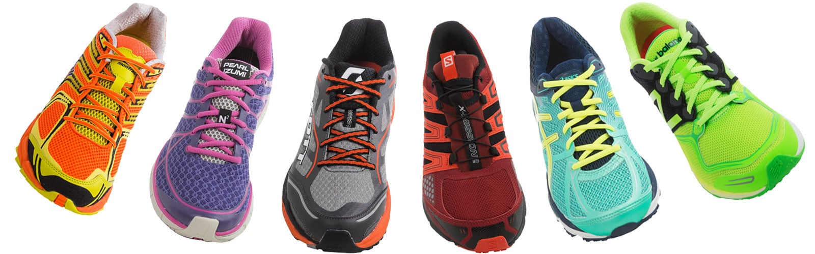 Best Running Shoes For Plantar Fasciitis And Flat Feet