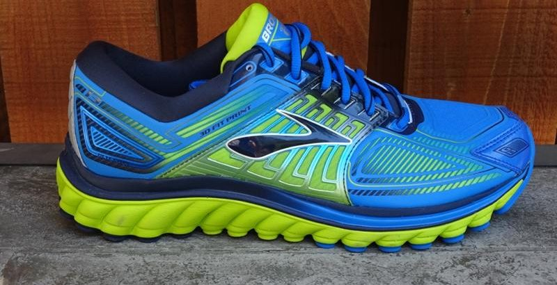 Brooks Glycerin 13 Running Shoe Review