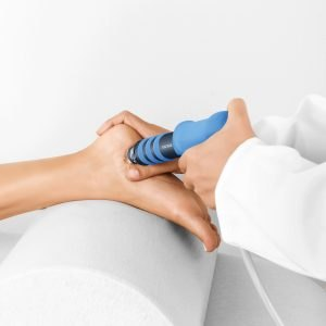 plantar fasciitis treatment Kerrimuir