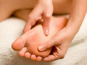 Foot pain Essendon