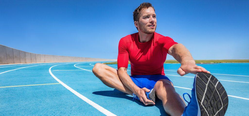 Running Injury Essendon
